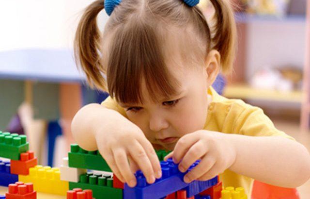 ของเล่นสำหรับเด็กกับการพิจารณาให้เกิดประโยชน์สูงสุด