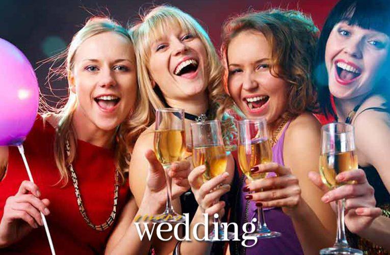 การจัดปาร์ตี้ก่อนแต่งงานกับเรื่องที่ควรรู้ไว้